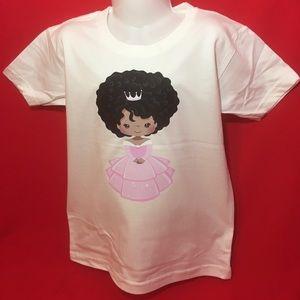 Other - Girls Princess T Shirt